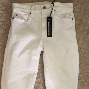 Gap Stretchy Jeans size 25p